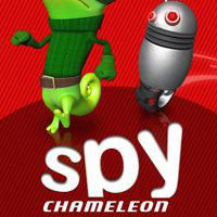 Spy Chameleon (Switch)