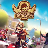 Coffin Dodgers (Switch)