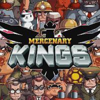 Mercenary Kings (PC)