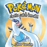 Pokemon Silver (3DS)