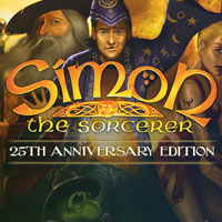 Simon the Sorcerer: 25th Anniversary Edition (iOS)