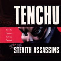Tenchu: Stealth Assassins (PS1)