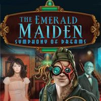 The Emerald Maiden: Symphony of Dreams (PC)