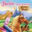 Barbie Horse Adventures: Riding Camp (NDS)