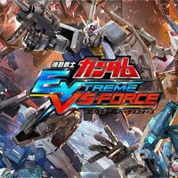 Mobile Suit Gundam: Extreme VS Force (PSV)