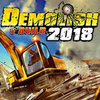 Demolish & Build 2018 (PC)