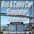 Bus Cablecar Simulator: San Francisco