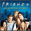 Friends: The One With All The Trivia (PS2)