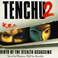 Tenchu 2: Birth of the Stealth Assassins (PS1)