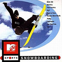 MTV Sports: Snowboarding (PS1)