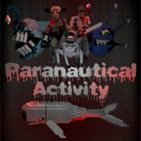 Paranautical Activity (Switch)