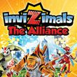 Invizimals: The Alliance (PSV)