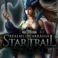 Realms of Arkania: Star Trail HD (PS4)