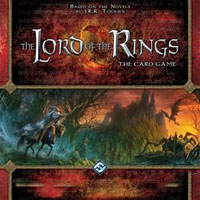 The Lord of the Rings: Living Card Game (iOS)