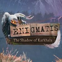 Enigmatis 3: The Shadow of Karkhala (WP)