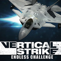 Vertical Strike Endless Challenge (Switch)