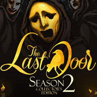 The Last Door: Season 2 (iOS)