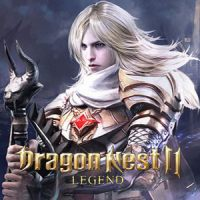 Dragon Nest II: Legend (iOS)