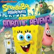 SpongeBob SquarePants: Plankton's Robotic Revenge (WiiU)