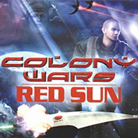 Colony Wars: Red Sun (PS1)