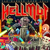 Hellmut: The Badass from Hell (PC)
