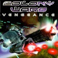 Colony Wars: Vengeance (PS1)