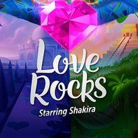 Love Rocks Starring Shakira