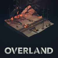 Overland (AND)