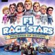 F1 Race Stars: Powered Up Edition (WiiU)
