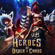 Heroes of Order & Chaos (WP)