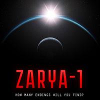 Zarya-1 (iOS)