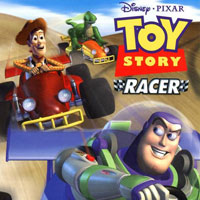 Toy Story Racer (PS1)