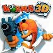 Worms 3D (GCN)