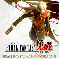 Final Fantasy: Awakening (iOS)
