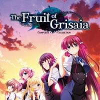 The Fruit of Grisaia (PSP)