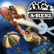 A-Men 2 (PS3)