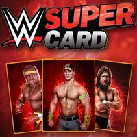 WWE SuperCard (AND)