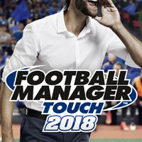 Football Manager Touch 2018 (Switch)