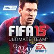FIFA 15 Ultimate Team (iOS)
