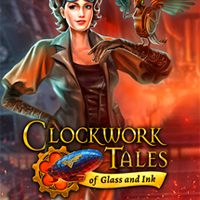 Clockwork Tales: Of Glass and Ink (XONE)