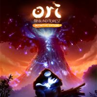 Ori and the Blind Forest: Definitive Edition (XONE)