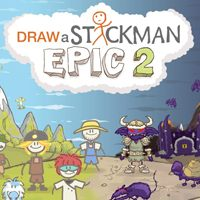 Draw a Stickman: EPIC 2 (WP)