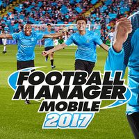 Football Manager Mobile 2017 (AND)