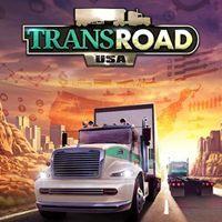 TransRoad: USA (PC)