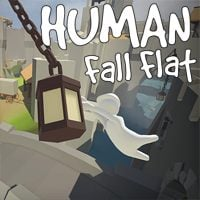 Human: Fall Flat (Switch)