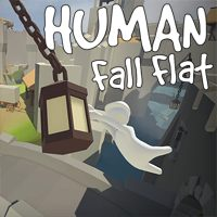 Human: Fall Flat Miniature