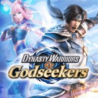 Dynasty Warriors: Godseekers (PS4)