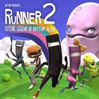 Runner2: Future Legend of Rhythm Alien (X360)