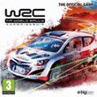 WRC FIA World Rally Championship: The Official Game (3DS)