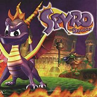 Spyro the Dragon (PS1)